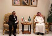 مذاکره  ایران و عربستان درباره دیه و غرامت شهدای منا