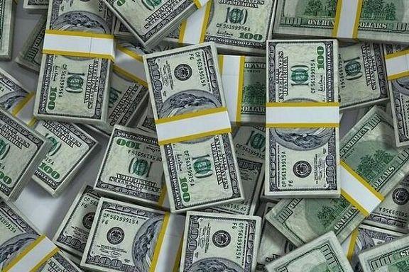 قیمت دلار در آخرین روز هفته