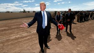 ترامپ مهاجران آمریکایی را تهدید به اخراج کرد