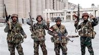 ارتش سوریه وارد شهر راهبردی سراقب شدند