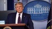 رضایت 31 درصدی مردم آمریکا از سیاستهای ترامپ در برابر کرونا