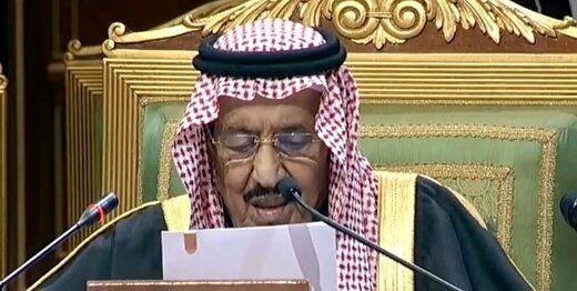 نخستین واکنش عربستان به پاسخ موشکی ایران به اقدام تروریستی آمریکا