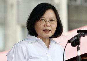 نخستوزیر جدید تایوان منصوب شد