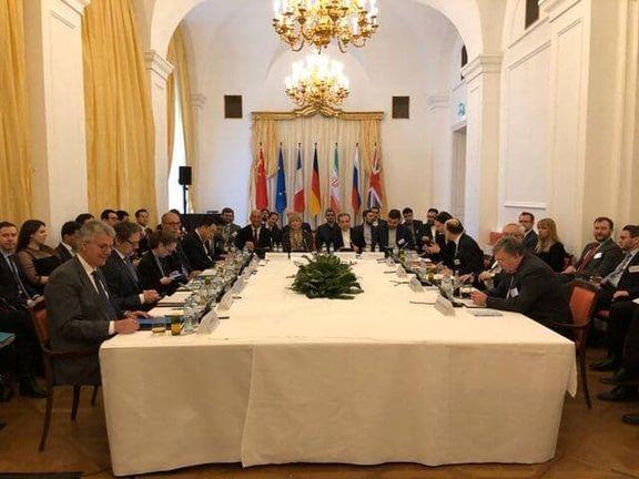 نشست مجازی کمیسیون مشترک برجام امروز برگزار میشود
