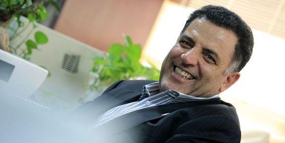 علی اصغر پیوندی رییس جمعیت هلال احمر بازداشت شد