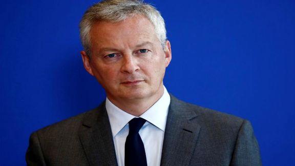 مخالفت فرانسه با تحریم اقتصادی اسرائیل