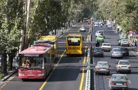حمل و نقل ۳.۷ درصد گران شد