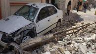 تعداد آسیب دیدگان زلزله مسجد سلیمان به 37 نفر افزایش یافت