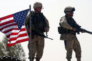 ارتش آمریکا به دنبال تقویت نظامیان خود در عراق است