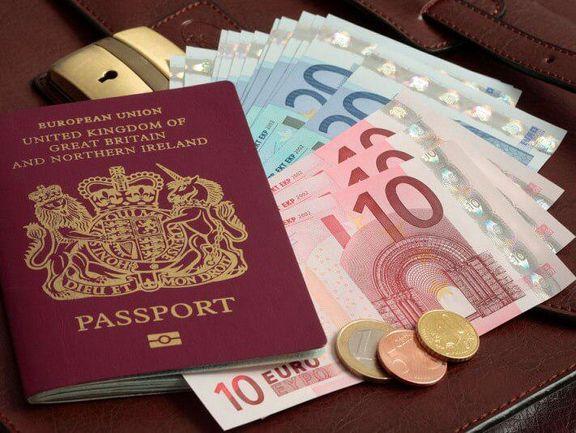 فروش ارز مسافرتی متوقف می شود