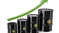 ادامه روند افزایشی قیمت نفت برنت