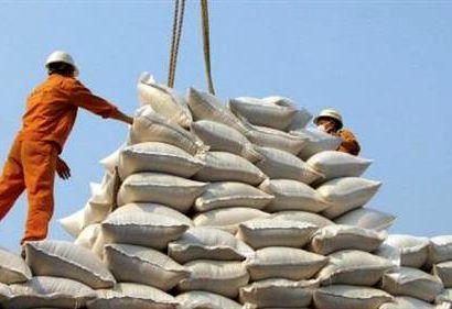 ذخیره 31 هزار تن برنج در گمرک از سال گذشته