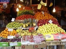 قیمت میوه در هفتههای آینده 10 تا 15 درصد کاهش مییابد