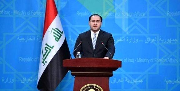 جدایی شماری از سفراء و دیپلماتهای عراقی در حمایت از تظاهراتهای جاری تکذیب شد
