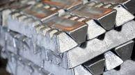 قیمت آلومینیوم ثانویه اروپا از قله 5 ساله خود عقب نشست