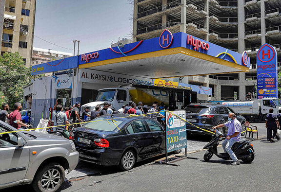 با حذف یارانههای سوخت قیمت سوخت در لبنان ۴ برابر میشود