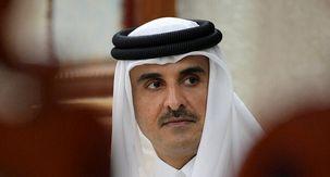 دیدار مقامات قطری و اسرائیلی با یکدیگر