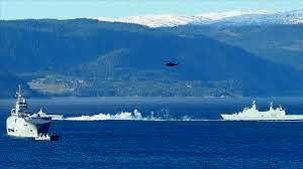 ترکیه با دو کشور اروپایی رزمایش مشترک دریایی برگزار می کند