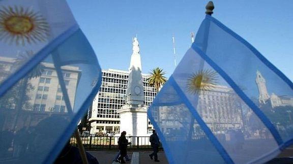 ارزش پول ملی آرژانتین به کمترین سطح تاریخی خود رسید