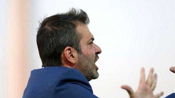 توضیحات  باشگاه استقلال  درباره استعفای استراماچونی