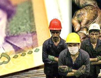 کارگران الباقی حق مسکن فروردین ماه را در اردیبهشت دریافت می کنند
