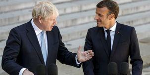 فرانسه و انگلیس مدعی تعهد به برجام شدند