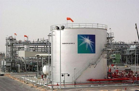 سرمایه گذاری ۱۲.۴ میلیارد دلار در خطوط لوله نفت آرامکوی سعودی