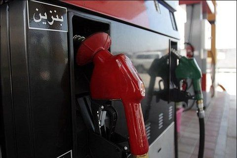 نرخ هر لیتر بنزین در بودجه 98 اعلام شد