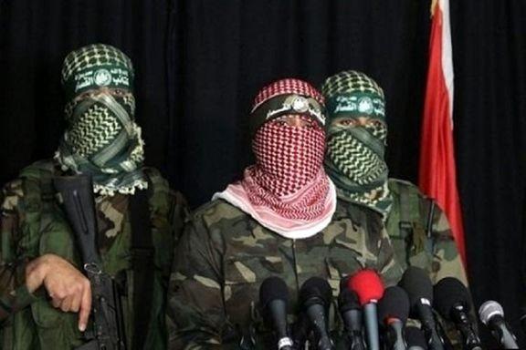 بازداشت جاسوس اسراییلی به دست حماس