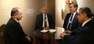 بیانیه مسعود بارزانی در حمایت کامل و قاطع حزب دموکرات از فؤاد حسین