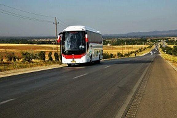 کاهش ترددهای بین شهری همچنان ادامه دارد/بیش از 25 درصد ترددهای جاده ای کاهش یافت