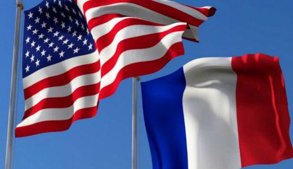 آمریکا تحریم های فرانسه در ارتباط با ایران را برنداشت