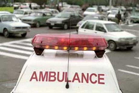 """ماجرای جابجایی""""سلبریتی"""" ها با آمبولانسهای خصوصی"""