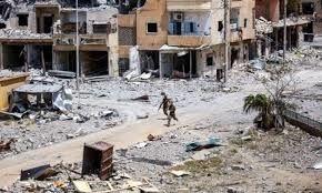 انفجار مهیب خودروی بمبگذاری شده در «قامشلی» سوریه