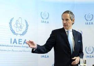 مدیرکل آژانس: میزان مواد هستهای ایران هشدارآمیز نیست