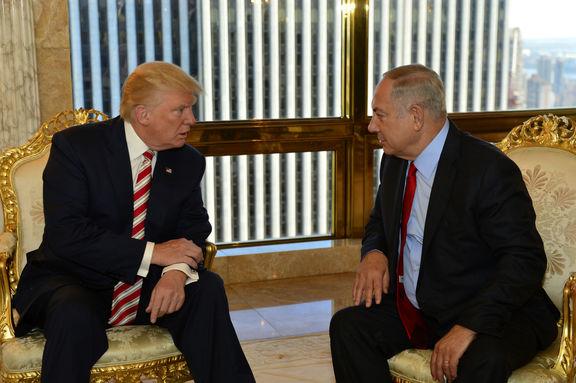 نتانیاهو: آمریکا موضع خود در قبال برجام را تغییر داده است