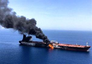 سخنگوی نروژی یکی از کشتی های آسیب دیده دریای عمان : ایرانی ها به خوبی از خدمه کشتی پذیرایی کردند