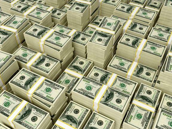شاخص دلار با ریزش همراه شد