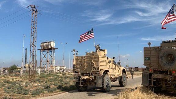ترکیه ای ها به نیروهای نظامی آمریکا حمله کردند
