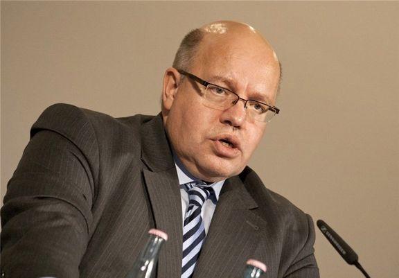 پیتر آلتمایر: آلمان خواهان توافق روسیه و آمریکا در مناقشات بر سر پیمان موشکی است