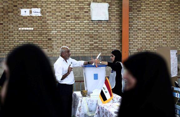 انتخابات پارلمانی عراق با رقابت 6000 نامزد  آغاز شد