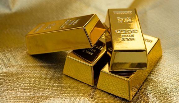 طلا به مرزهای ۱۹۰۰ دلار نزدیک شد
