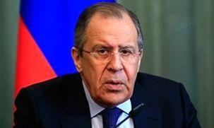 لاوروف: مخالفان ونزوئلایی در ارتباط با مسکو هستند