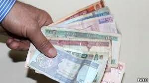 ۳.۵ میلیارد ریال پول نقد در گمرک میلک پیدا شد