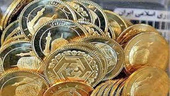سکه ۱۰ میلیون و ۸۵۰ هزار تومان شد