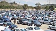 رشد قیمت ها در بازار خودرو با وجود رکود