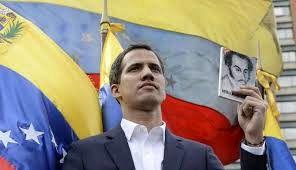 رهبر خودخوانده ونزوئلا از مسئولان خواست وضعیت هشدار را اعلام کنند