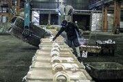 تولید بیش از 247 هزار تن شمش آلومینیوم در 7 ماهه نخست سال