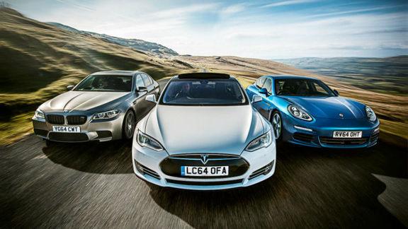 تفاوت خودروی برقی با خودروی بنزینی
