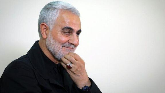 یکی از بزرگراه های رسالت،فتح یا آزادگان به نام شهید سپهبد قاسم سلیمانی تغییر می کند